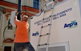 Albano, Comune attiva controllo qualità aria