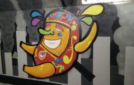 Arte in Stazione e Città a colori
