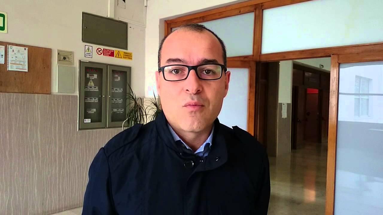 A tu per tu con Damiano Pucci, il nuovo Presidente della Comunità Montana Castelli Romani e Prenestini