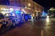 Frascati, avviato il turno serale della Polizia Locale con controlli interforze sul traffico e nei luoghi della movida giovanile
