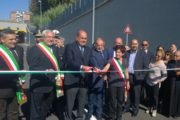 Tangenziale dei Castelli Romani, il Sindaco Marini: «Opera che aspettavamo da tempo finalmente al servizio dei nostri Comuni»