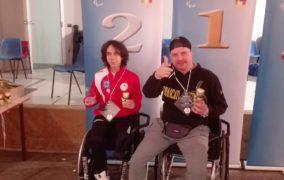 Frascati Scherma: Miele vince tra i paralimpici a Busto, Garozzo secondo a squadre in Cdm
