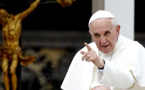 Il Papa sarà ad Ariccia per gli esercizi spirituali dal 5 marzo