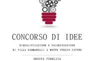 Villa Gammarelli, seduta pubblica del concorso di idee