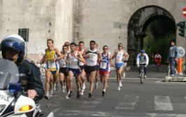 Appia Run 2017, il 9 aprile Roma si mette a correre