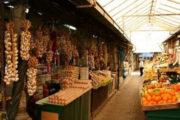 Rocca di Papa, riorganizzazione del mercato rionale