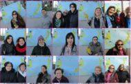 I volti delle donne, progetto fotografico della Pro loco di Cecchina