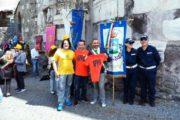 Il Comune di Marino presente all'Appia Day 2017