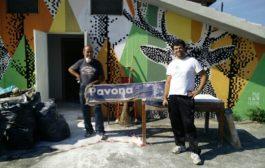 Pavona: la biblioteca diffusa è realtà