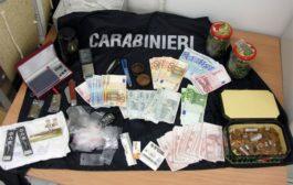 Grottaferrata, catturato in un residence trafficante peruviano