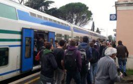 EHIBÒ, EHIBÒ, ANDIAMO A LAVORAR! I pendolari tra Roma e i Castelli