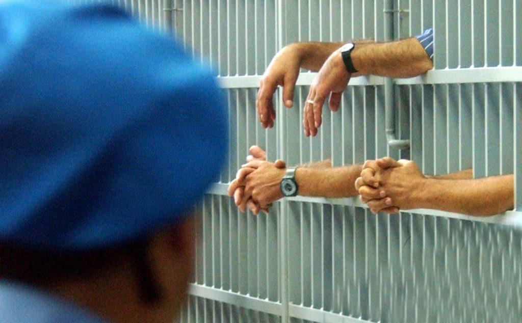 Emergenza sovraffollamento al carcere di Velletri