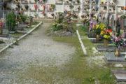 Rubare ai morti, succede anche a Frascati