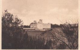 Chiude l'istituto dei Padri Scolopi, la più antica scuola di Frascati