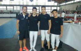 Tanti i Podi ai Campionati Italiani Silver per la GINNASTICA RES NOVAE VELLETRI