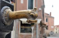 Ariccia: chiusura fontane pubbliche per eccesso di
