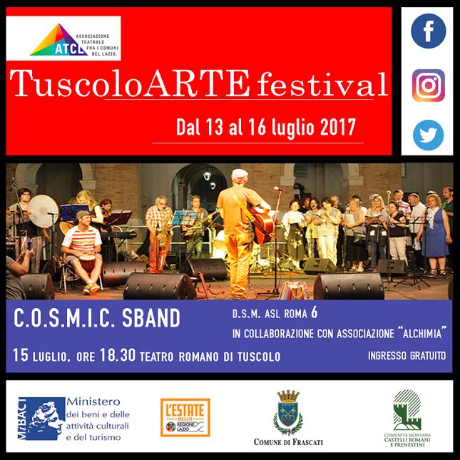 Tuscolo-Arte-Festival