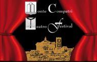 L'Associazione Photo Club Controluce e il Comune di Monte Compatri presentano il primo 'Festival del Cinema' e la nona 'Rassegna dei Castelli Romani di Teatro Amatoriale'