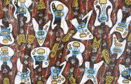 Ritmo barocco: la mostra resta a Genzano di Roma Da Marinetti a Dee Dee Ramone, a Palazzo Sforza-Cesarini un viaggio nei bassi istinti musicali di Pablo Echaurren. È stata concessa al comune per i prossimi cinque anni