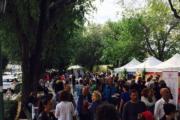 A Frascati, il grande successo della Fiera dei Sapori  L'enogastronomia dei Castelli Romani conquista tutti, tra show cooking, stand e tanto divertimento