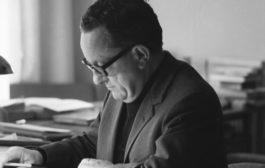 Frascati, sabato sarà assegnato il Premio Livio Gratton