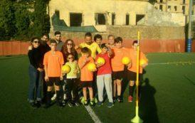 """Grottaferrata, Vivace Furlani: iniziata la 2^ edizione de """"Il Calcio Speciale"""""""