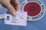 Patente, stop al divieto di guida per chi ha malattie del sangue