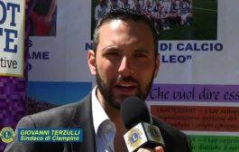 Intervista al Sindaco Terzulli: