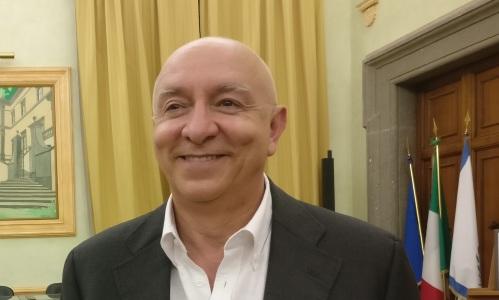 2 Saverio Audino, assessore all'Innovazione Tecnologica a Marino (per art. Roberto)