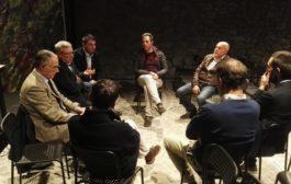 Frascati, sabato scorso l'Assemblea Tecnica  sul Frascati Doc e Docg alle Mura del Valadier