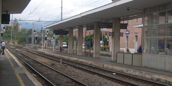 Nuova stazione di Ciampino a quando l'inaugurazione?