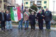 MARINO CELEBRA LA GIORNATA DELL'UNITA' NAZIONALE  E LA FESTA DELLE FORZE ARMATE