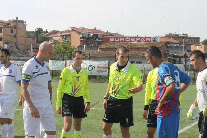 Calcio: L'S.S. Le Mole cancella il vincolo sportivo. Secondo caso in Italia