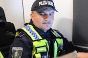 """Un cuoco in casa: l'agente di polizia locale Antonio D'Agostino a """"La prova del cuoco"""""""