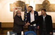"""""""Una vita sulle montagne russe""""  La storia di Bruno Giordano nella sua biografia presentata a Ciampino"""