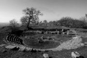 Scavi archeologici di Tusculum: preziose novità emerse dalle ricerche del 2017