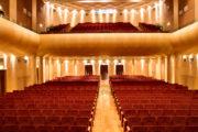 Albano: nel 2018 avremo un teatro Alba Radians tutto nuovo