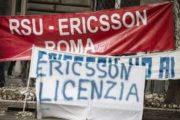 Vertenza Ericsson, solo a Roma 113 licenziamenti 600 in tutta Italia entro il primo semestre 2018