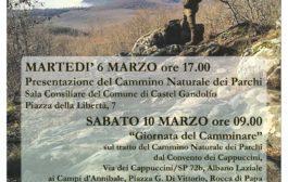 Gli eventi di marzo ai Castelli Romani