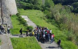 Open Day Visit Castelli Romani 22 aprile 2018