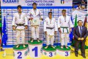Campionati italiani fijlkam