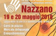 19 e 20 Maggio Due Giorni Di Condivisione Di Saperi D'artigianato a Nazzano