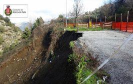 Pubblicato il bando per l'assegnazione dei lavori per il consolidamento del fosso Pentima Stalla