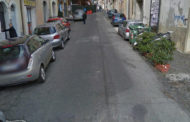 Albano, il quartiere storico di San Paolo invaso dalle auto