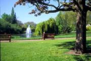 Londra, la tradizione dell'estate nei parchi