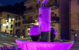 Nemi: individuato in 48 ore chi ha danneggiato la fontana della Dea Diana.