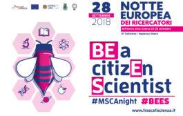 22-29 settembre: a Frascati il clou della Notte Europea dei Ricercatori