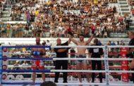 """Kickboxing, il trionfatore degli International Championship di Bellator Gabriele Casella: """"Vi racconto come ho vinto un incontro del genere davanti al mio pubblico..."""""""