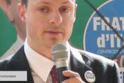 Genzano: Fabio Papalia è il candidato sindaco del centro-destra (Fratelli D'Italia)