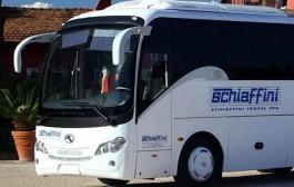 Grottaferrata: Cambia il servizio di trasporto pubblico locale